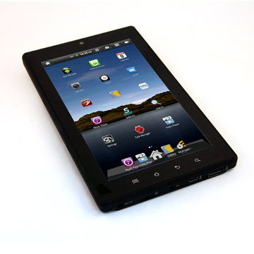 Impression 7 tablet from Leader International.