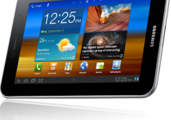 Samsung launched the GALAXY Tab 7.0 Plus last week in Soul, Korea. Running Google Android Honeycomb, the GALAXY Tab 7.0 Plus is the new 7″ tab from T-Mobile that enables an easy and intuitive user experience. It also delivers a portable, rich multimedia experience on a 7-inch display, and offers […]