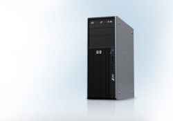 Optimized for video editing platform (Adobe, Avid and Sony Software), the new HP desktop workstation offers the power and performance for demanding projects that require advanced technologies, including stereoscopic 3-D editing, Blu-ray support and multicamera editing, as well as legacy project support for traditional tape-based workflows.