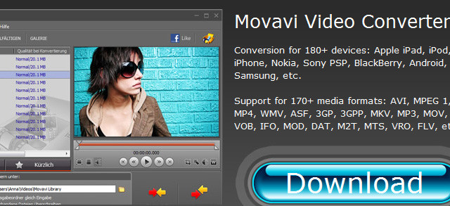 Converting video files is not a hard work when you have good converter software along. Believe me, there are so many converter softwares out there on the net. Which one is the good one? Well, it is a hard question. We should try it one by one, right? So let's […]
