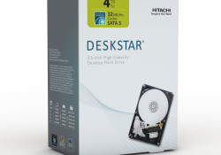 How do you imagine a 4TB storage? It's almost able to store your everything. Are you a professional photographer or a youtube enthusiast who creates creative movies in your spare times? I think you need this peace of drive, the 4TB Hitachi Deskstar 5K4000 Internal Hard Drive Kit. The 4TB […]