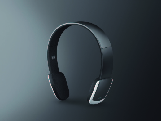 Jabra HALO2 Stylish Bluetooth Headband