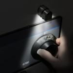 Pop-up MicroLites - Hands-Free Micro-Lighting