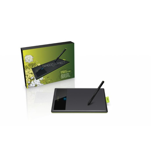Wacom Bamboo Connect Tablet