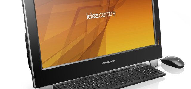 "Scheduled to be available in June from $699, the IdeaCentre B340 All-in-One desktop PC features a 21.5"" full HD touch-screen display with IdeaTouch for multimedia apps. In my town or even in my country, people prefer to configure and install their own PC by buying computer hardwares piece by piece. […]"