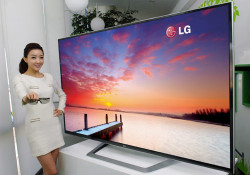 Okay, let me answer the question, the world's largest 3D Ultra Definition (UD) TV will have 84-inch display. At CES 2012 trade show which will be held in Las Vegas in coming days, the mentioned 3D UD TV will show you how it's like, thanks to LG that promises to […]