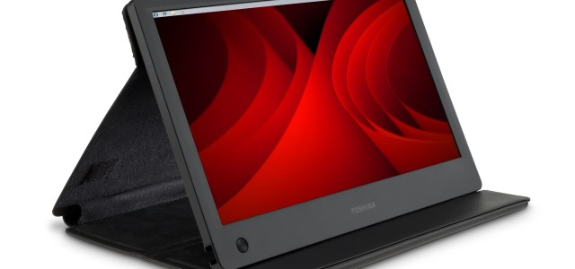 Do we need an extra monitor while working on our laptop? Seeing that Toshiba introduces new mobile monitor, I think the answer is yes, there is demand. So what kind of monitor is it? It's a mobile monitor with 15.6-inch display size that connects to any Windows-based laptop through USB […]