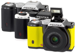 Where we should start? Let start from the designer, Marc Newson, who is known as one of the most acclaimed and influential contemporary designers. His works are ranging across multi-disciplines, from furniture to aricraft, from bicycles to yachts. Continuing his artworks, now he designed the camera body of PENTAX K-01 […]