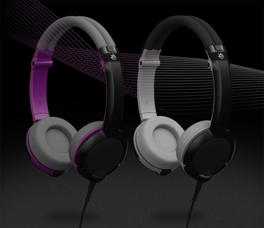 SteelSeries Multi-Device Flux Headset