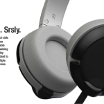 SteelSeries Multi-Device Flux Headset