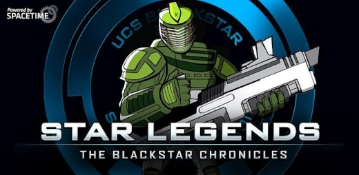Star Legends android app