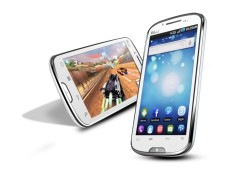 With a 5.3″ of display size, I think the BLU Studio 5.3 is closer to tablet than smartphone, it's only 1.7″ less than the Galaxy Tab 7″, right?. Designed to combine the user experience of a tablet with smartphone compatibility, the BLU Studio 5.3 smartphone boasts a high resolution 5.3″ […]