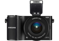 Along with the NX1000, Samsung also introduces NX210 and NX20 Compact System Camera (CSC) at the same time. But now I want to show you the NX210 which stays in the middle between NX1000 and NX20. Just like the other two, the NX210's selling point is its built-in WiFi that […]