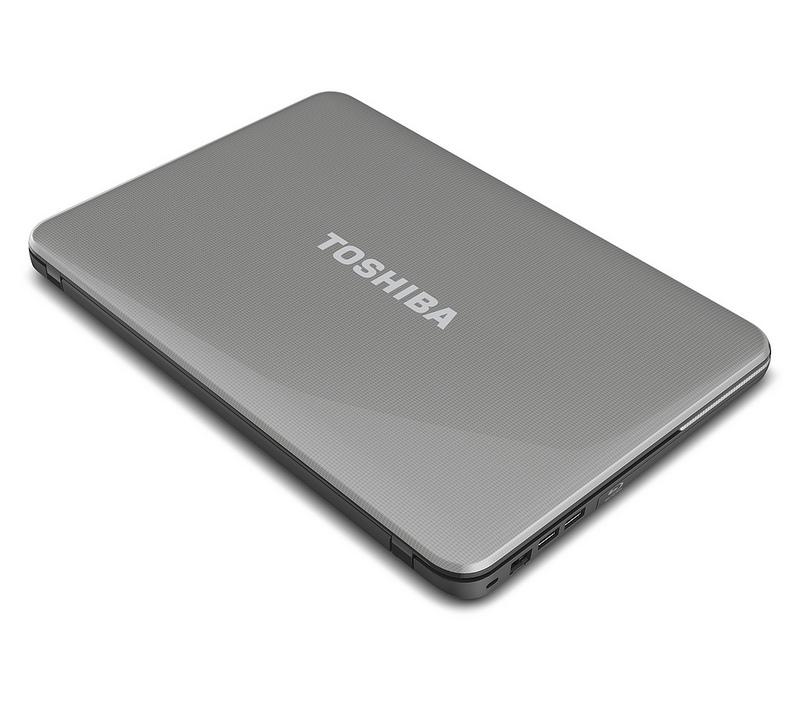 Toshiba Satellite C800