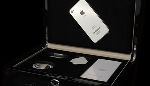 We can find so many unique hand crafted iPhone 4S in the market. I will make a list what I found on the net including the price-tag. Before I breaking down all of them, in this chance I want to show you the latest hand-crafted iPhone 4S from Amosu Couture. […]