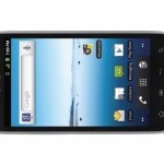 LG Viper 4G LTE Smartphone Android