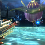 Kid Icarus: Uprising on the Nintendo 3DS