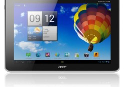 At CeBIT 2012 in Hannover, Germany last March, Acer introduced two new Android-based tablet, the ICONIA A700 and A510. The A700 is a 10.1-inch Full HD tablet with display resolution of 1920 x 1200 pixels. Powered by an NVIDIA Tegra 3 quad-core CPU, the A700 is scheduled to be released […]