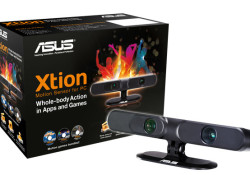 Xbox 360 and PS 3 users are already capable controlling their favorite games by body motion, but now PC users can enjoy the same experience or even better, thank to the Xtion montion sensor by ASUS. The Xtion is mentioned as the first whole-body montion control for PC. It utilizes […]