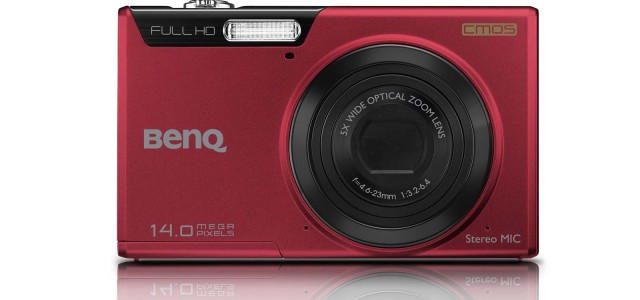 BenQ LR100 comes with a 1080p full HD movie recording capability. The video results are great even recorderd during the night at 30 frames per second. Equipped with 14M CMOS sensor, the BenQ LR100 offers various fun filter effects, 5x zoom and 2.7″ LCD screen. One of its most favourite […]
