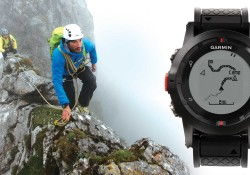 Mentioned as Garmin's first GPS wrist watch for outdoorsmen, fēnix offers comprehensive navigation and tracking functionalities as well as trip information. Benefiting Garmin's well-known GPS technology, fēnix can guide adventurers off the trail and back to the safety of a vehicle, trailhead or campsite. In addition to its built-in sensors […]