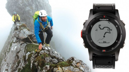 Garmin  fēnix  Outdoor Watch