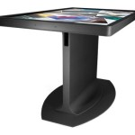 Multi-User Touch Tables from Pynwheel