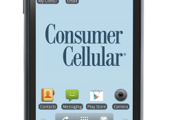 Samsung is the king in the world of Android smartphone, LG and Motorola may be the other major players that you can find in the market. But if you want an alternative apart from them, Consumer Cellular could ease your task with their new Huawei 8800. Available for $175, the […]