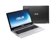 ASUS Ultrabook S Series with Smart Gesture Touchpad