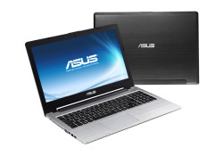 Coming with luxurious design, the new ASUS S Series ultrabooks feature the 3rd generation Intel Core processors up to an i7, a discrete NVIDIA® GT 635M graphics, and offers fast-response hybrid SSD/hard drive storage as well as an optical drive. At just 21mm in profile, this all in one sleek […]