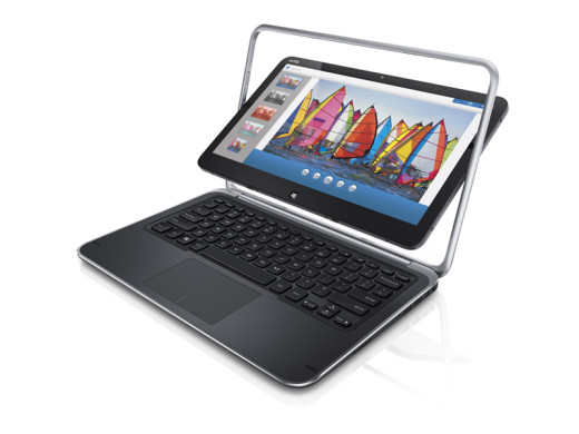 XPS Duo 12 Notebook