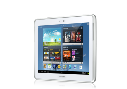 The new GALAXY Note 10.1 is available in the U.S. Powered by a 1.4GHz quad-core processor and 2 GB RAM, this Android-powered tablet features true multitasking and multiscreen. The killer features allow users to utilize two different applications side-by-side simultaneously – no need to toggle back and forth between apps.