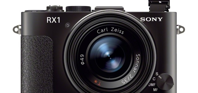Have you ever imagined taking full-frame digital photography with a palm-sized compact camera? Wake up now, and take a look at the latest announcement from Sony. Yes you're right, the company is readying the new Sony Cyber-shot® DSC-RX1 digital camera that packs an advanced 35mm full-frame 24.3 MP Exmor® CMOS […]