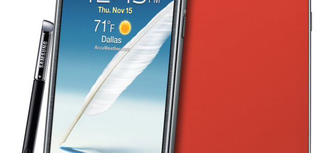Samsung will launch the Galaxy Note II in the U.S. by mid-November. Customers can have it through five major carriers with prices to be announced. Powered by Samsung's Exynos™ 1.6 GHz quad-core processor, the new Note is optimized for 4G LTE and HSPA+ 42 networks. It comes with an enhanced […]