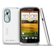 HTC Desire X with  Beats Audio