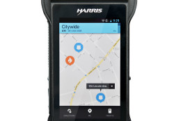Running on Android 4.1, the new Harris InTouch RPC-200 operates on both public safety band 14 LTE and commercial 2G/3G/4G cellular networks. As a rugged smartphone, the compact device optimized for public safety critical operating environments, including immersion, drop, and extended temperature range. Just like general Android smartphones, the Harris […]