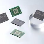 128GB Embedded NAND Storage