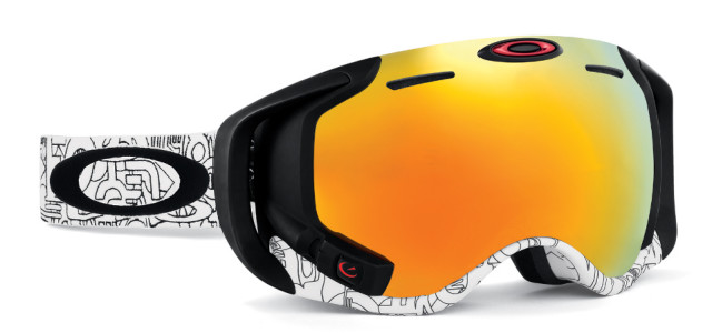 Are you an alpine sports enthusiast? I'm sure you'll love this new snow google from Oakley, the Airwave. Coming with built-in GPS, Bluetooth, and a variety of sensors, the Airwave allows users to view jump analytics, pinpoint their location, and even locate and track others in their group through its […]