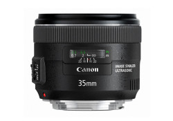 Along with the new EF 24-70mm f/4L IS USM telephoto lens, Canon also announced the EF 35mm f/2 IS USM fixed lens for the pros. Scheduled to be available in December for $849.99 (MSRP), this compact and lightweight wide-angle prime lens features a circular aperture diaphragm and lens coatings optimized […]