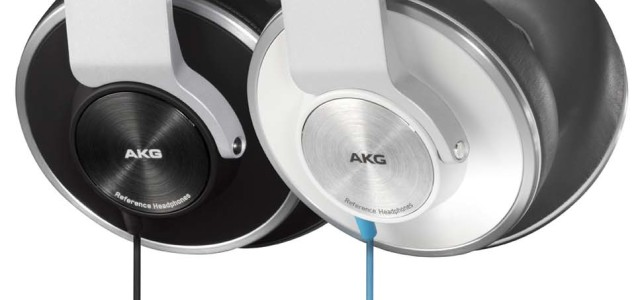 Available now at us.akg.com for $379.95, the stylish AKG K551 headphones feature a 1-31/32-inch (50-millimeter) driver on each ear. It also comes with a remote control and in-line microphone that allows users to take calls from their iPhone or any compatible mobile devices. Using Real Image Engineering, these portable headsets […]
