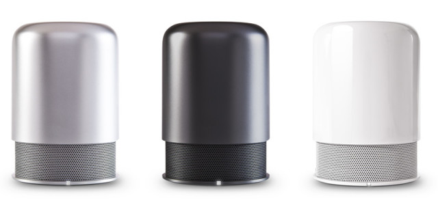 The new compact yet powerful HiddenRadio Wireless Speaker and FM radio all-in-one is now available with pricing starting at $149.95. Offered in Metallic Silver, Graphite Black or Pure White, this portable speaker features 360° Sound for a full audio experience to over 90dB. Key Features: Multifunctional; Iconic Design; Simple, Intuitive, […]