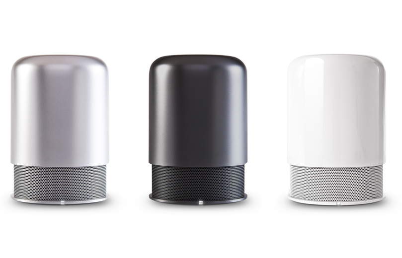Portable Bluetooth Speaker by HiddenRadio