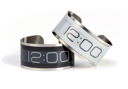 Thinner than a credit card, the CST-01 is claimed as the thinnest watch in the world at only 0.80mm thick. Inspired by the capabilities of E Ink's electronic paper displays, this watch is manufactured by a Chicago-based company, Central Standard Timing (CST). Regarding powerhouse, the CST-01 comes with an embedded […]