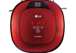 The Nexus 4 maker, LG Electronics, unveiled its new HOM-BOT Square robotic vacuum that will be demonstrated next monday in Las Vegas during CES 2013. Unlike the vertical oriented WinBot robotic vacuum, the HOM-BOT works horizontally to clean the floor. This smart vacuum is equipped with two Dual Eye 2.0 […]