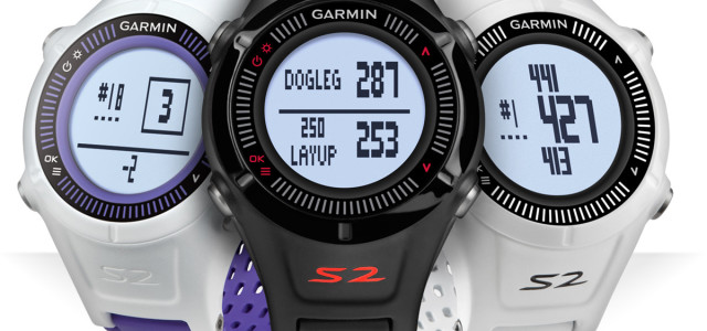 Garmin Approach S2 GPS golf watch comes preloaded with over 30,000 worldwide courses. Golfers don't need to pay any subscriptions fees as it's ready to use right out of the box. This sleek, and stylish golf watch features layup and dogleg distances at a glance so golfers can be at […]
