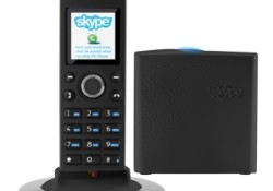 We here at Trendy Gadget love a good giveaway as well as a great gadget! We have teamed up with LiGo, giving you the chance to win an RTX DUALphone 4088 Skype Cordless Phone which allows you to make Skype calls without using a PC! This is a top of […]