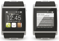 Claimed as the really first smartwatch for iPhone and Android, i'm Watch is protected by three revolutionary patents: Bluetooth tethering, Bluetooth Antenna in a metal case, and Smart Tethering. Just leave your smartphone in your pocket and reply directly from your i'm Watch. The smartwatch interacts with the smartphone allowing […]