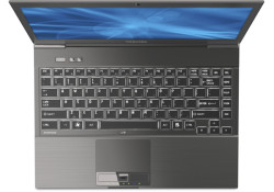 """Incredibly thin and light but has the perfect balance between mobility and performance""—that is how Toshiba describes their Satellite Z830 model. This laptop is one of the thinnest on the market, only measuring around 16mm at its thickest point. It is also one of the lightest laptop models, weighing below […]"