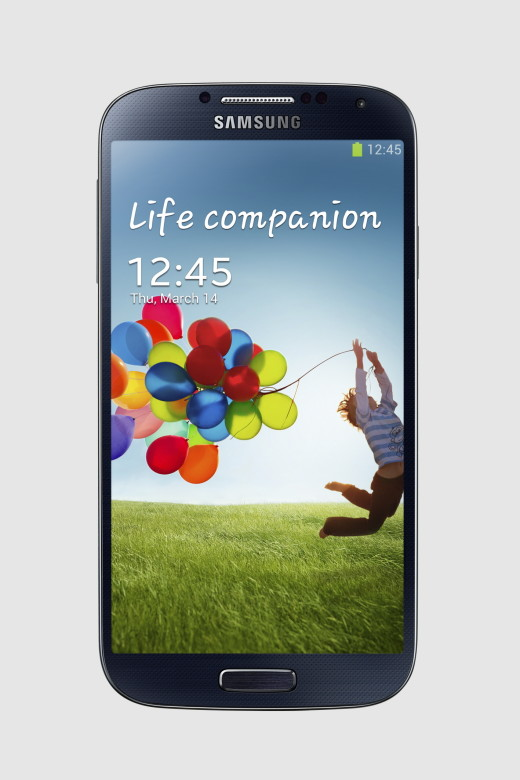 Samsung GALAXY S4 Boasts Octa-Core Processor