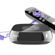 Roku 3 Stream Player with Ethernet
